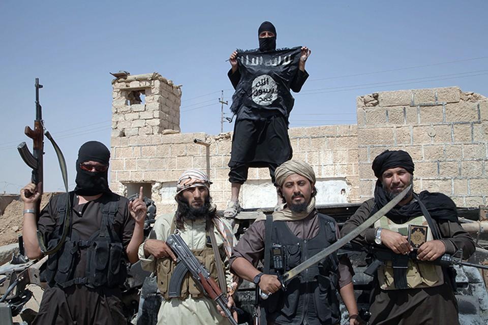 Международный терроризм - это средство управления мировыми процессами. Чтобы придать большую солидность и вес, США ловко «привязали» его к исламу