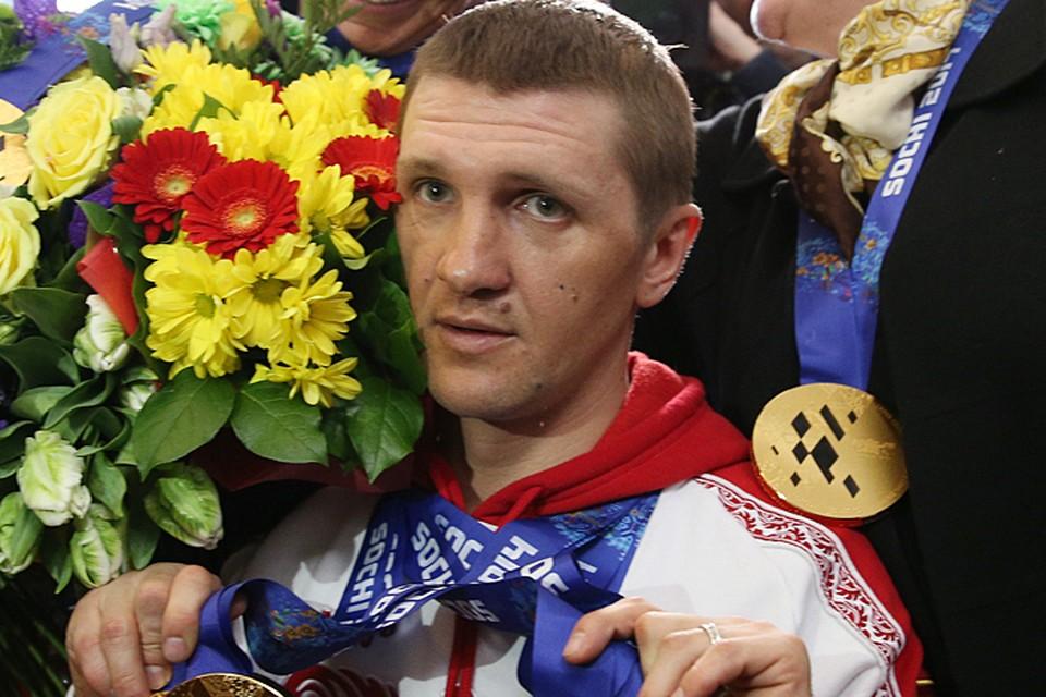 Петушков сравнил решение Международного паралимпийского комитета с травлей. Фото ТАСС/ Артем Коротаев