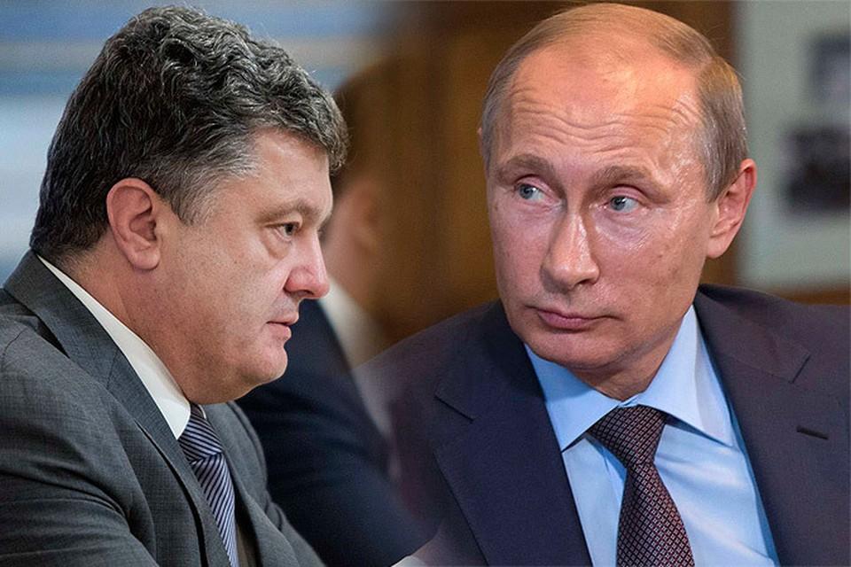 Ждать ли ухудшения в отношениях России и Украины после предотвращения терактов в Крыму?