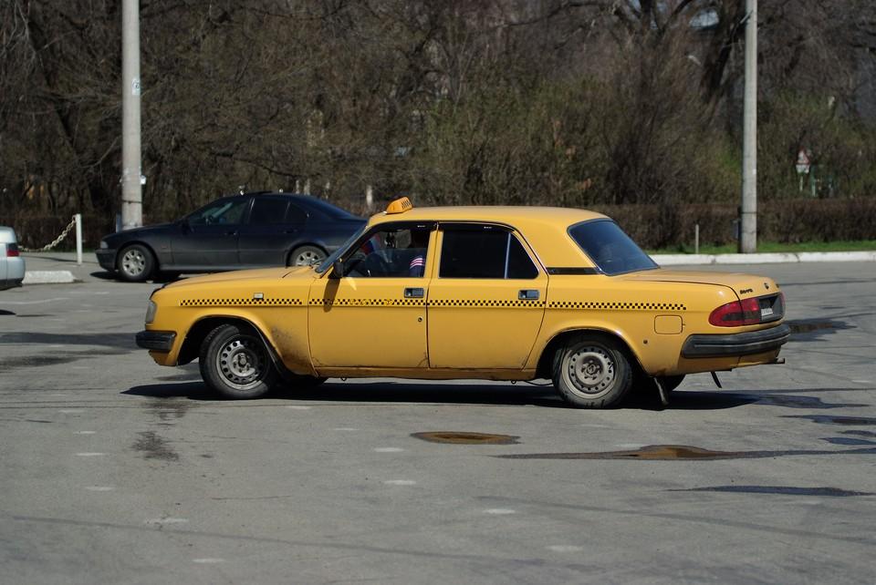 Такси в г.Ставрополе