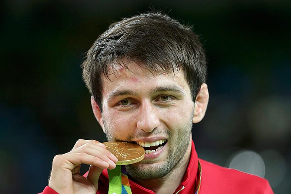 Спортсмен до сих пор не добрался домой после Олимпиады