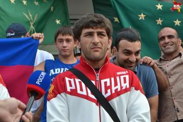 Серебряный призер Игр в Рио Аниуар Гедуев: Естественно, буду участвовать в следующей Олимпиаде!