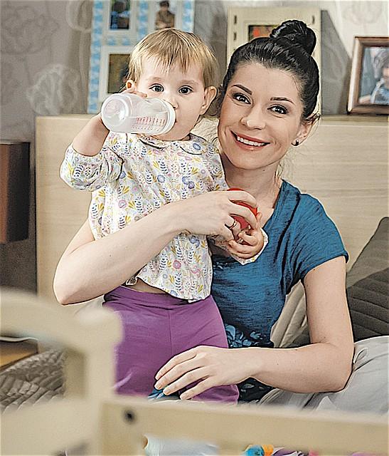 Мама и дочка реальные встречи тула