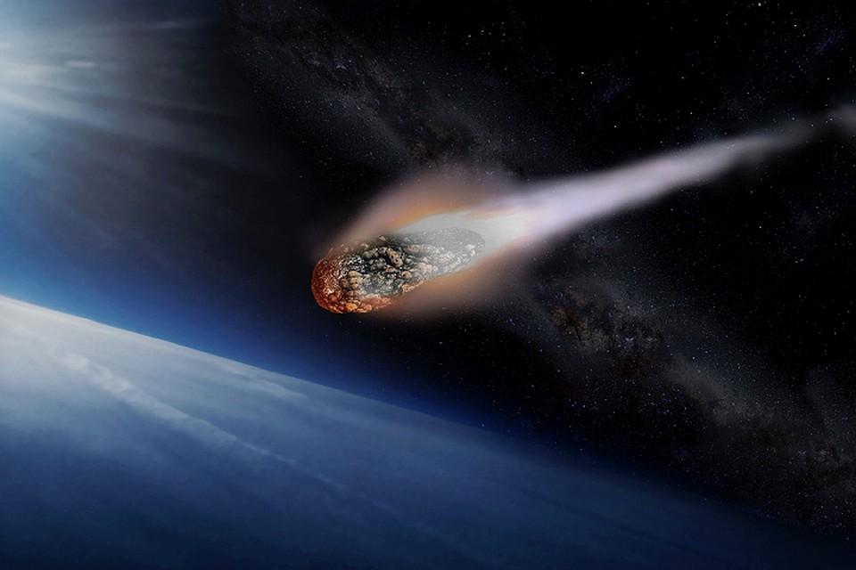 Астероиды угрожающие земле 2017 пептиды за и противопоказания