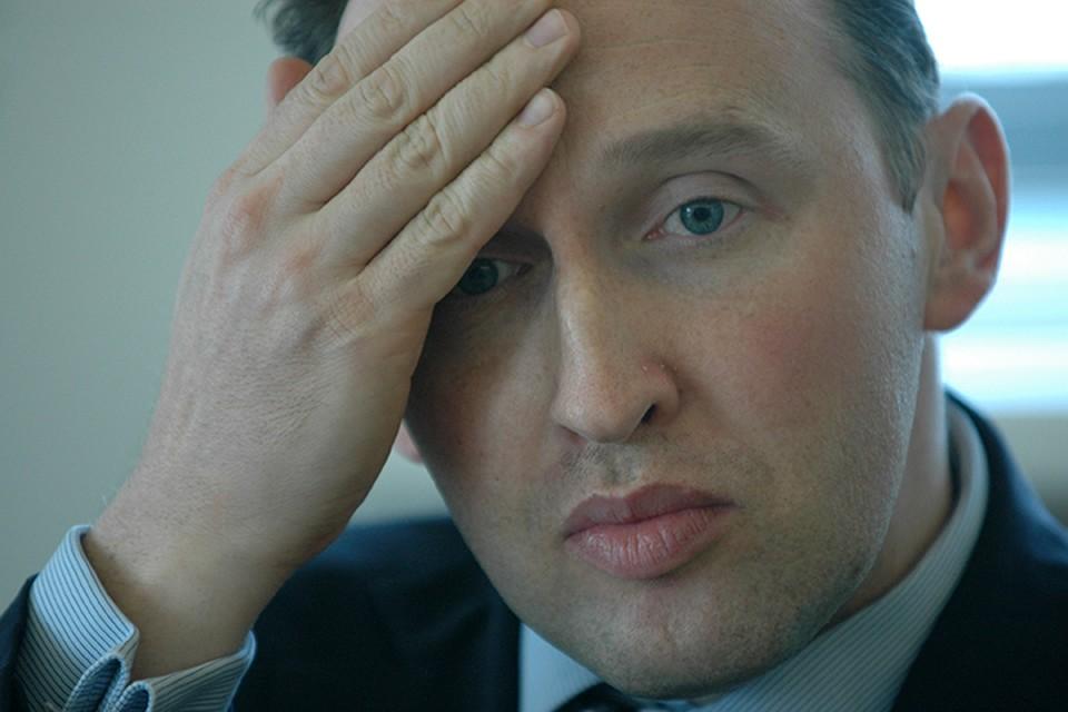 Слободин лично пообещал, что до конца текущей недели вернется в Россию из плановой командировки. Фото ТАСС/ Борис Кавашкин