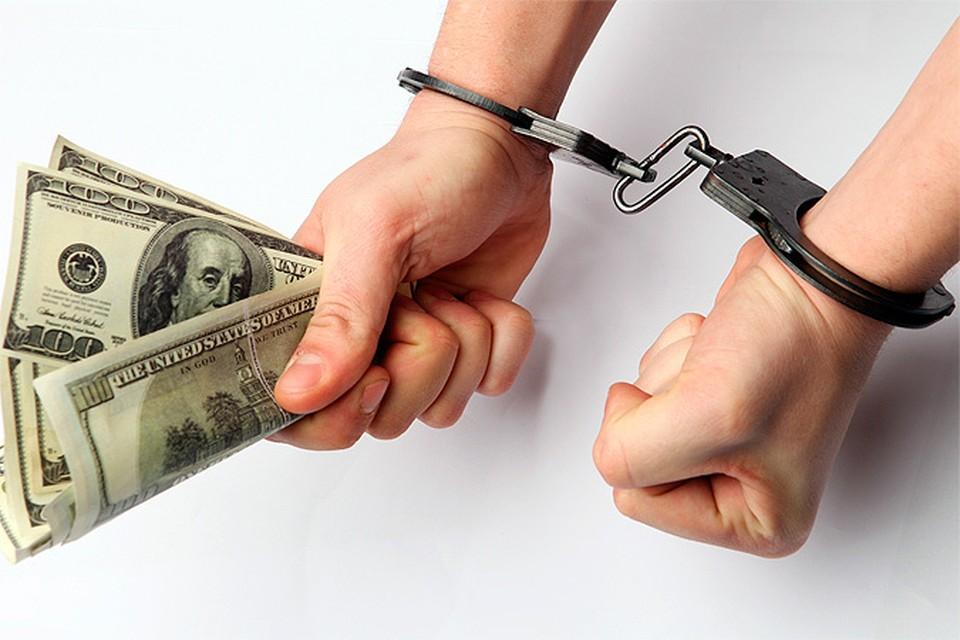 У высокопоставленного чиновника МВД изъято $125 млн.