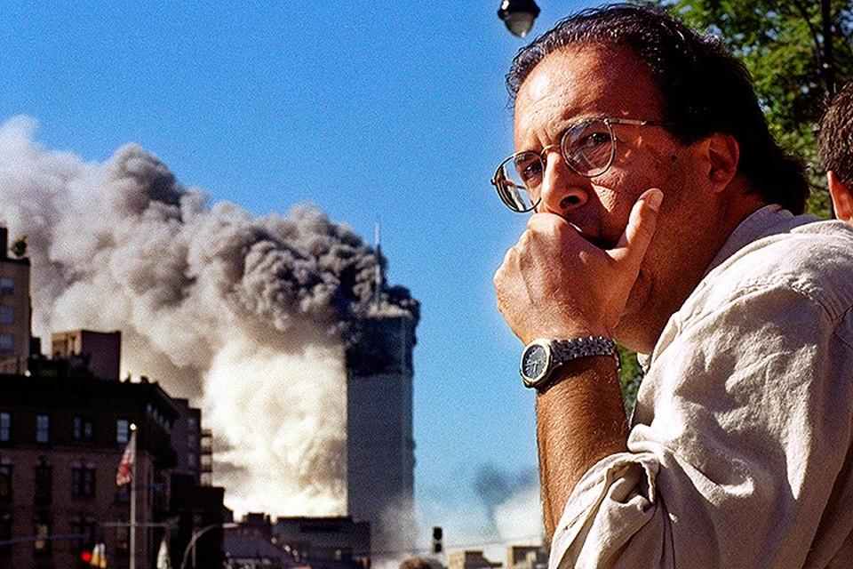 Пятнадцать лет назад США подверглись самой разрушительной атаке террористов в истории.