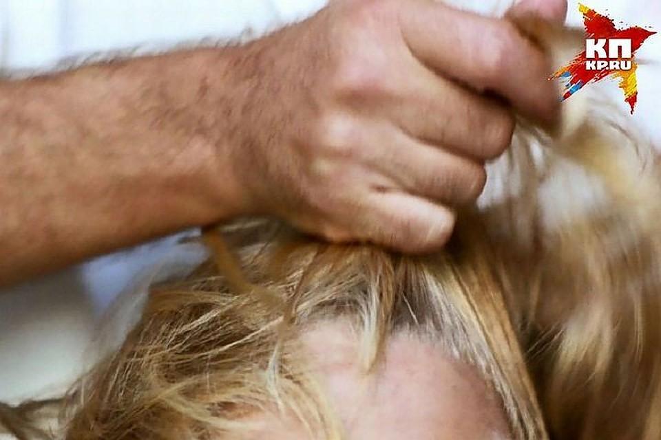 За волосы и в жопу — img 1