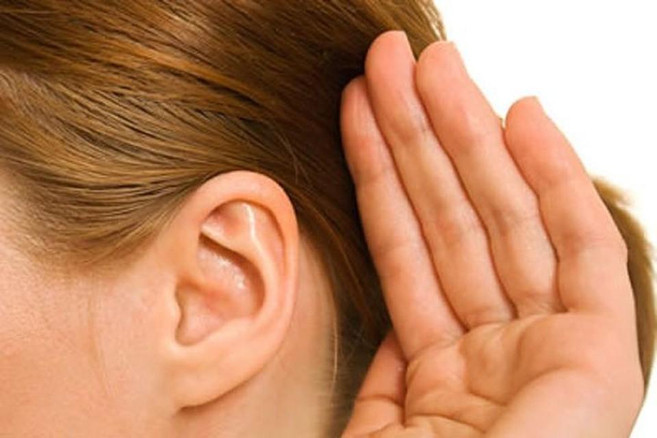 """Отчего возникают проблемы со слухом? Фото: архив """"КП""""."""