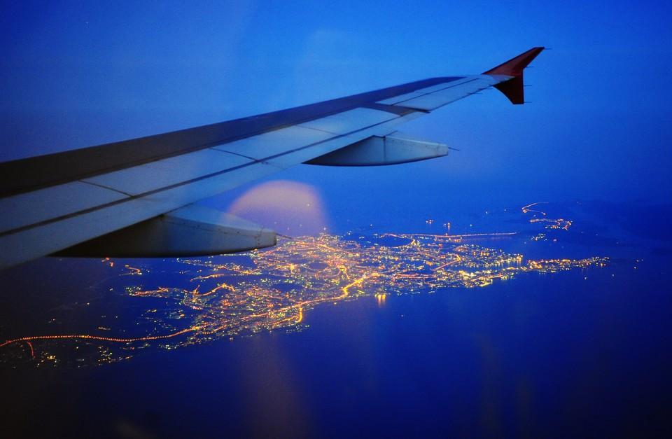Из Швейцарии в Германию можно попасть всего за восемь минут. Фото: ИТАР-ТАСС/ Юрий Смитюк