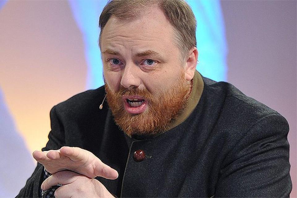 Егор Холмогоров: «Матильда» - это не исторический фильм, а довольно гадостная антимонархическая и антирусская карикатура