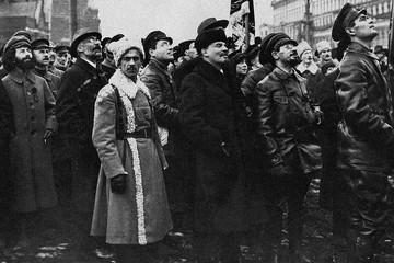 Революция - это зло или благо?