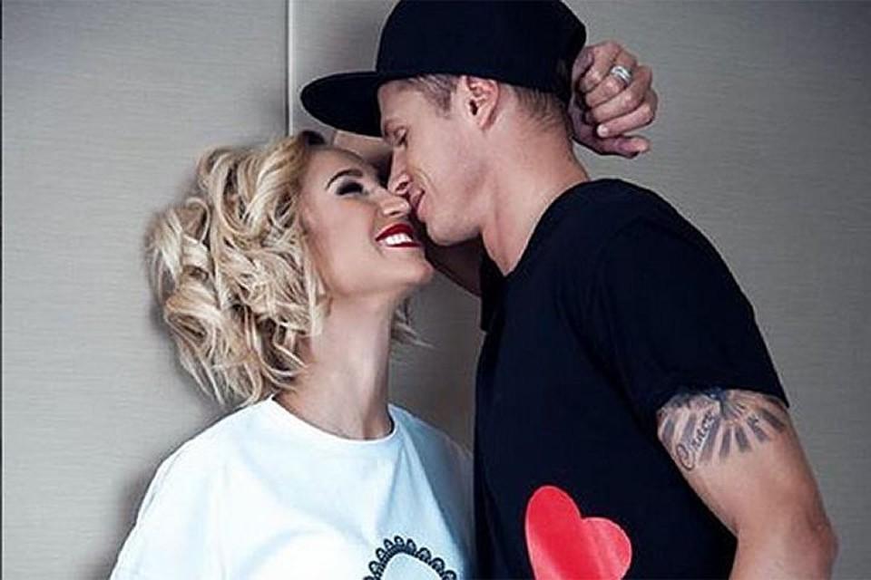 Ольга и Дмитрий для поклонников всегда были образцовой парой. Фото: соцсети