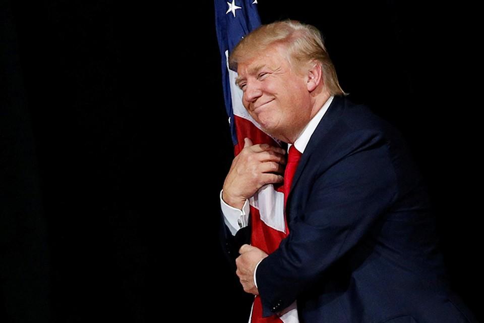 Если Трамп сделает все, что он обещал, это будет один из последних гвоздей в гроб мирового либерального порядка, который воздвигался на Западе с 80-х годов