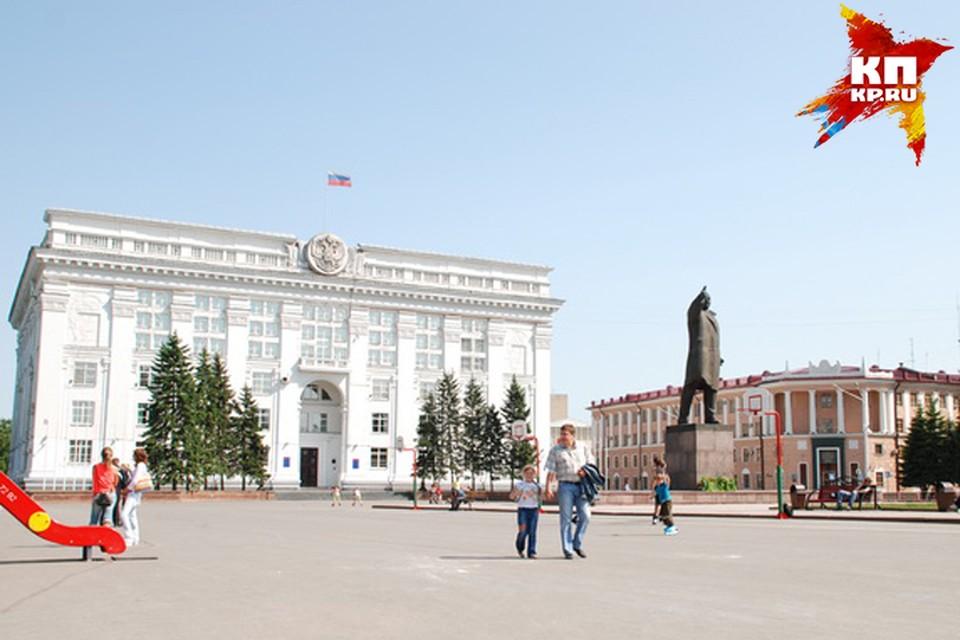 Помимо главы кузбасского СКР фигурантами уголовного дела стали два замгубернатора и один начальник департамента