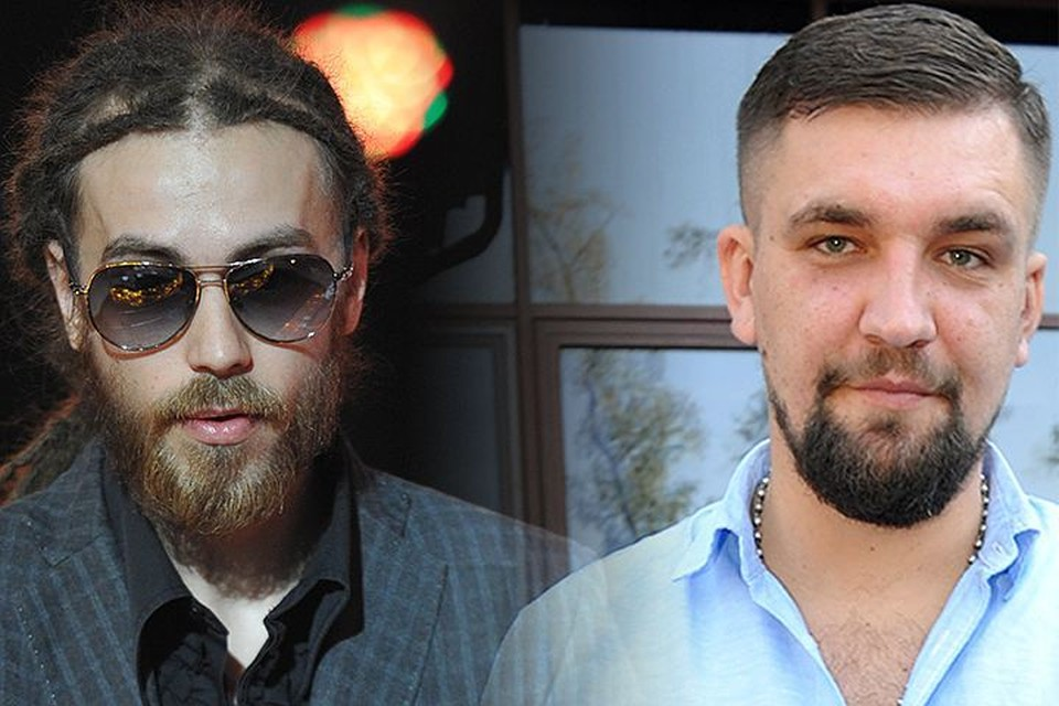 Кирилл Толмацкий (слева) решил продолжить разговор с коллегой по цеху в суде.