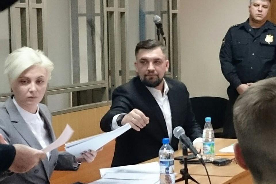 Баста назвал решение суда справедливым
