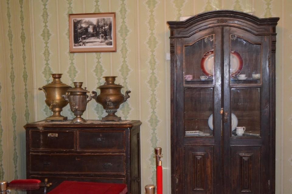Музей народного искусства приглашает посетить выставочный проект «Липецкие истории»
