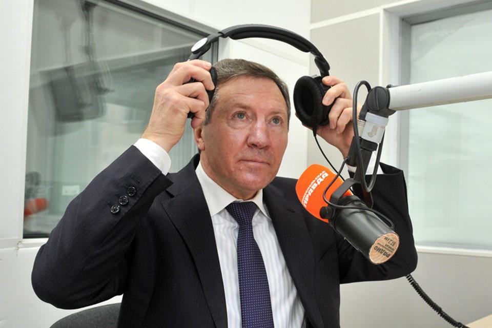 Олег Королев: Инвестиционный рейтинг региона – это вещь, обратно пропорциональная коррупции