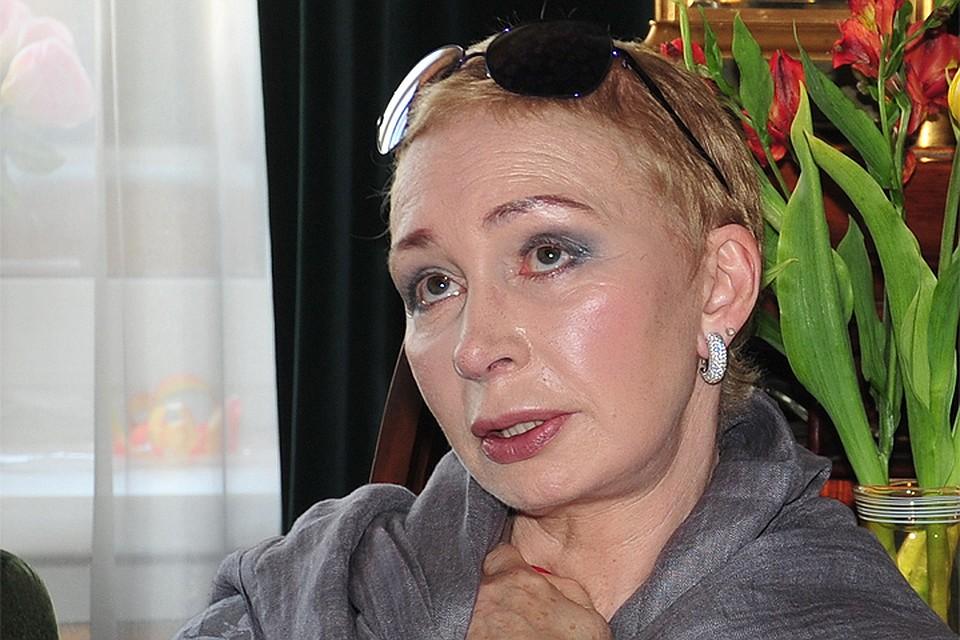 Татьяна васильева интимные фото фото 347-103