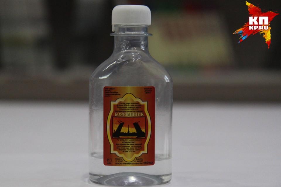 Массовое отравление «Боярышником» в Иркутске: число погибших возросло до 41 человека
