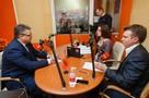 Губернатор Ставрополья: Если люди улыбаются, здороваются, значит, я еще что-то правильно делаю