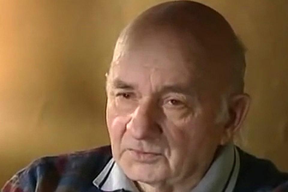 Много лет Леонов работал в Туполевском конструкторском бюро