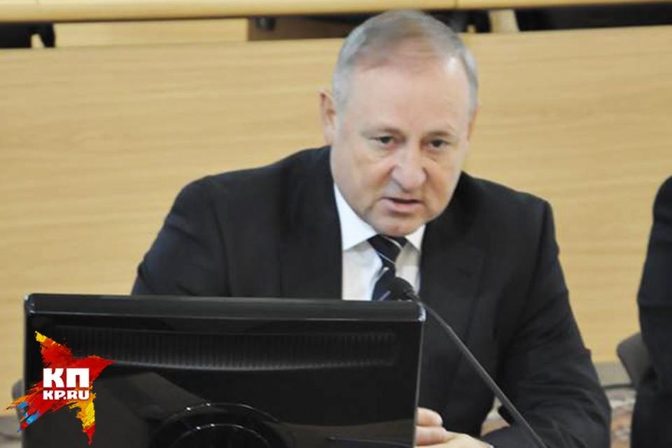 Хабаровские чиновники рассказали, как собираются привлечь инвестиции