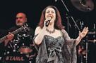 Тамара Гвердцители: На сцене тебе не поможет крепкое мужское плечо