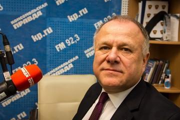 Наш гость - Йозеф Маршичек, генеральный консул Чешской республики в Екатеринбурге