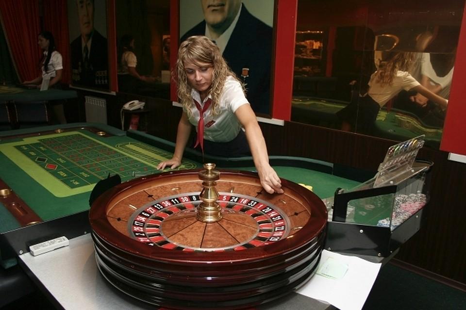 официальный сайт закон о казино в россии