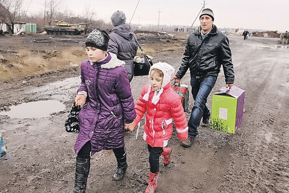 5 наивных вопросов о том, что означает Указ Президента РФ о признании документов, выданных на территории Донецкой и Луганской народных республик