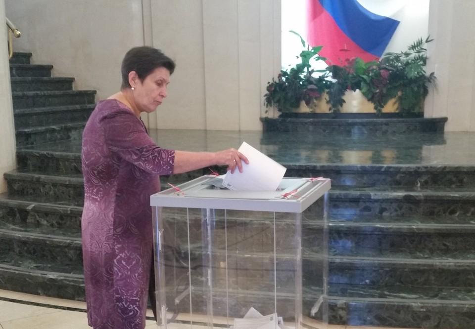 Выборы президента России намечены на март 2018 года.
