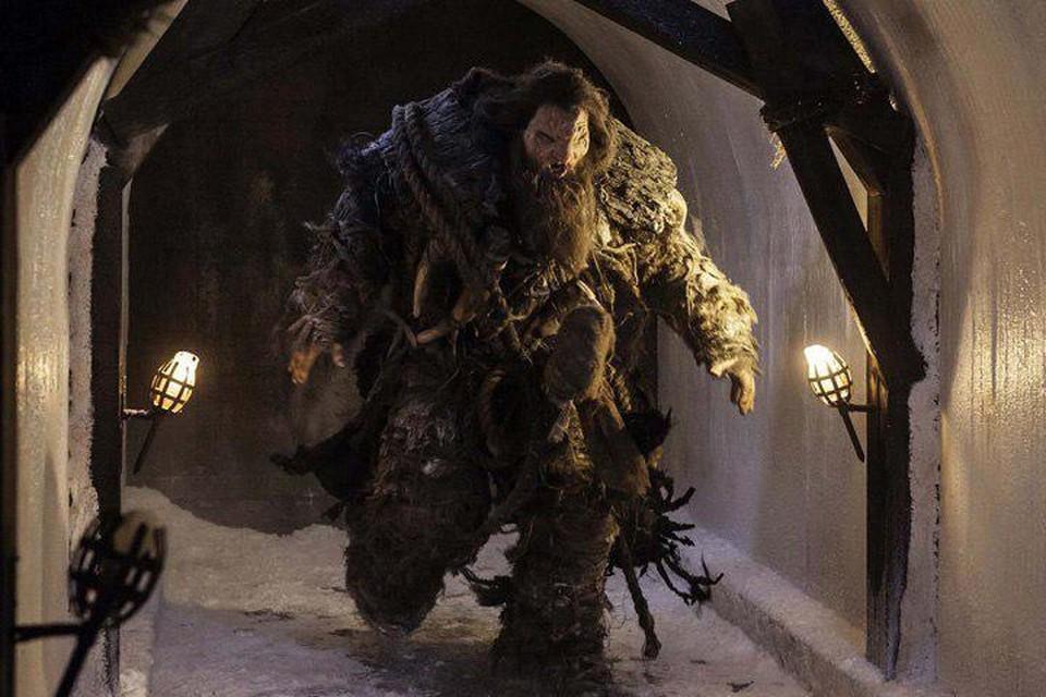 Фото: кадр из «Игры престолов»