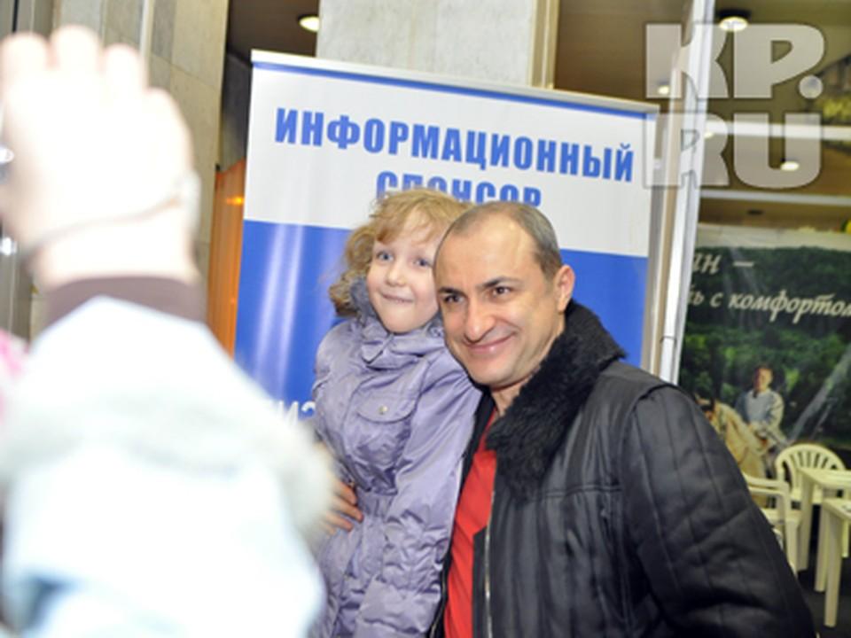 """""""Хор Турецкого"""" отпраздновал 20-летний юбилей с уфимцами"""