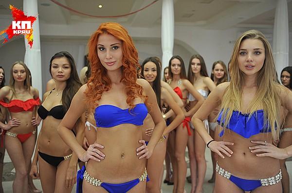 Примерка бикини перед парнем видео фото 248-654