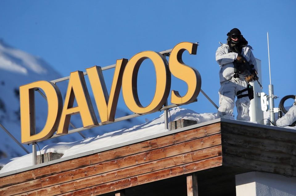 В швейцарском Давосе открывается крупнейший международный экономический форум, к безопасности которого относятся с особым вниманием.