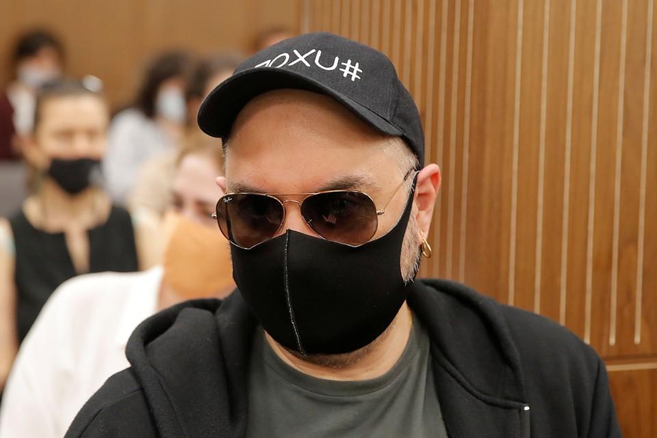 Мещанский суд Москвы приговорил к трем годам условно режиссера, художественного руководителя «Гоголь-центра» Кирилла Серебренникова