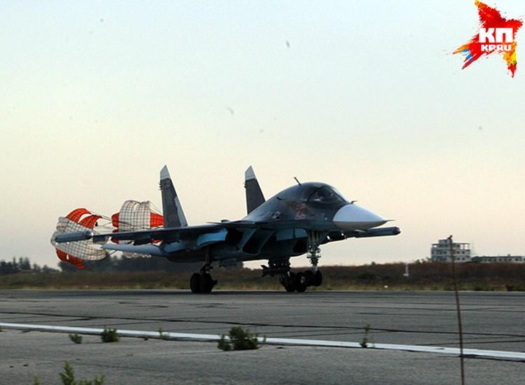 Сирийская армия готовит наступление при поддержке российской авиации