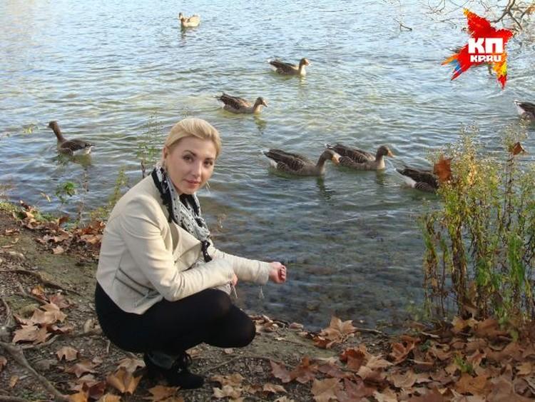 У Наталья Уразовой врачи зафиксировали отек мозга. Ей пришлось провести в больнице пять дней. Фото: со страницы Натальи Уразовой в социальной сети Вконтакте.