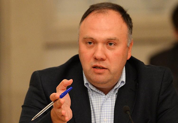 """По словам Георгия Федорова, в Подмосковье наблюдается коррупция и что чиновники """"трамбуют"""" бизнес, пытаются контролировать его, иметь долю"""