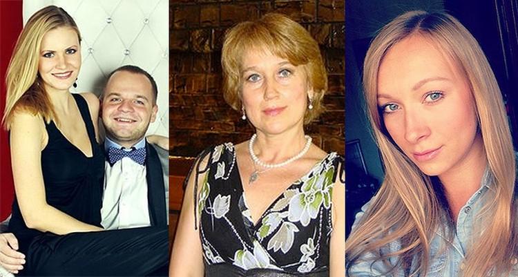 Большинство пассажиров рейса - жители Санкт-Петербурга. Всего на борту лайнера на момент катастрофы находилось 224 человека. Фото: личные страницы пассажиров рейса в соцсетях.