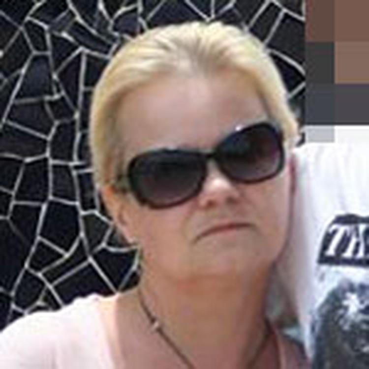 Наталья Умярова
