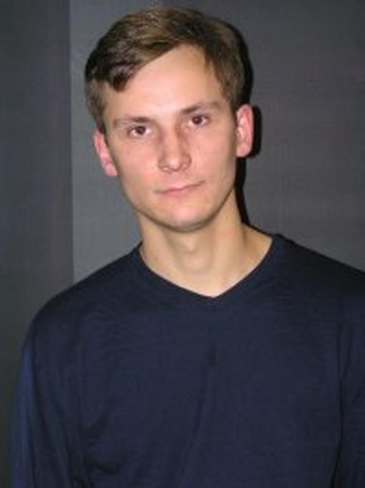 Денис Глидяев. Фото: соцсети