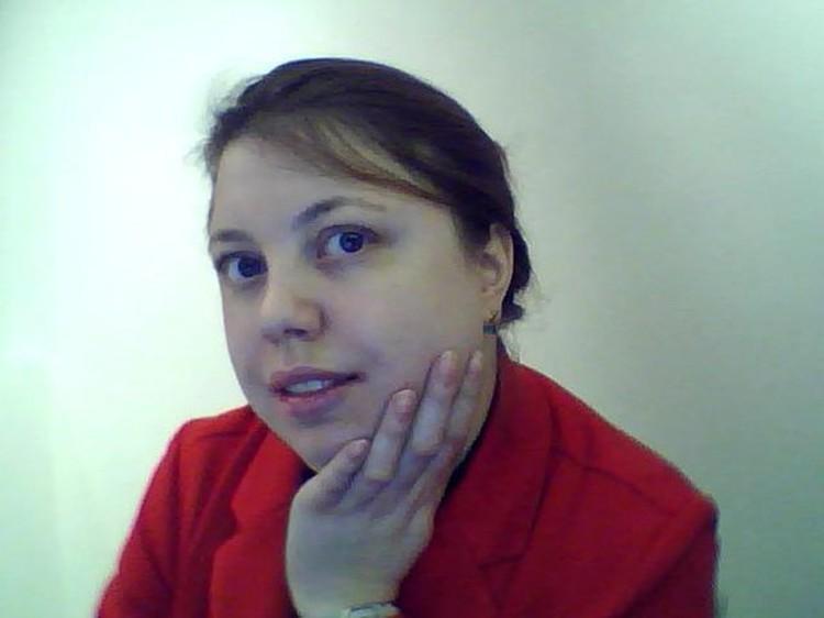 Марию Шишкину оплакивает мама. Фото: соцсети