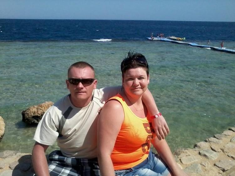 Игорь Михайлов и Екатерина Николаева обожали новые впечатления. Фото: соцсети