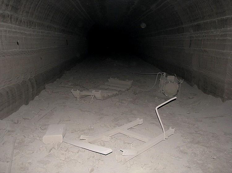 В результате инцидента погиб крепильщик 5-го подземного горного участка 3-го рудоуправления «Беларуськалия». Фото: УСК по Минской области.