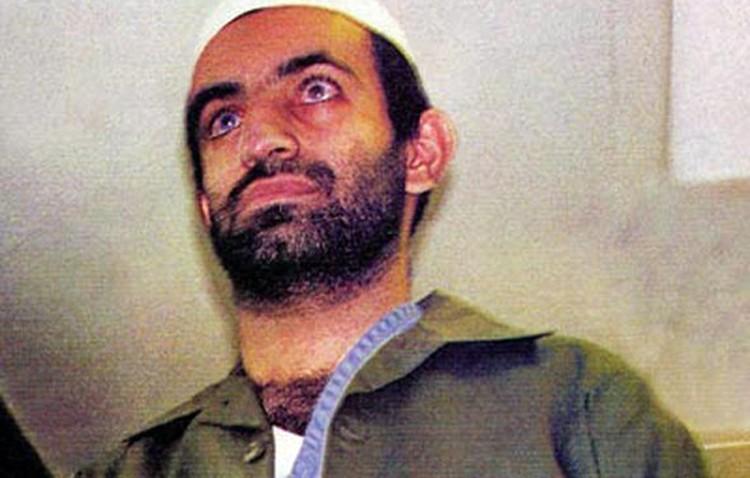 В 1995 году Юзефа арестовали спецслужбы во время подготовки очередного теракта