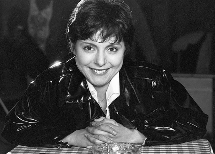 Надира Султановна, жена режиссера, поговорила с «Комсомольской правдой» о муже