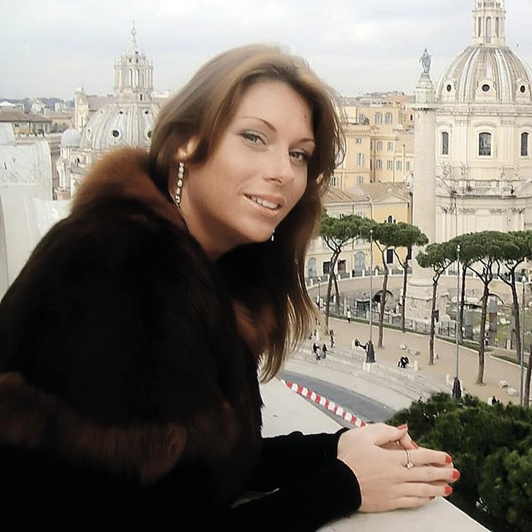 Екатерина говорит, что встречалась в Немцовым в его квартире на Ордынке.